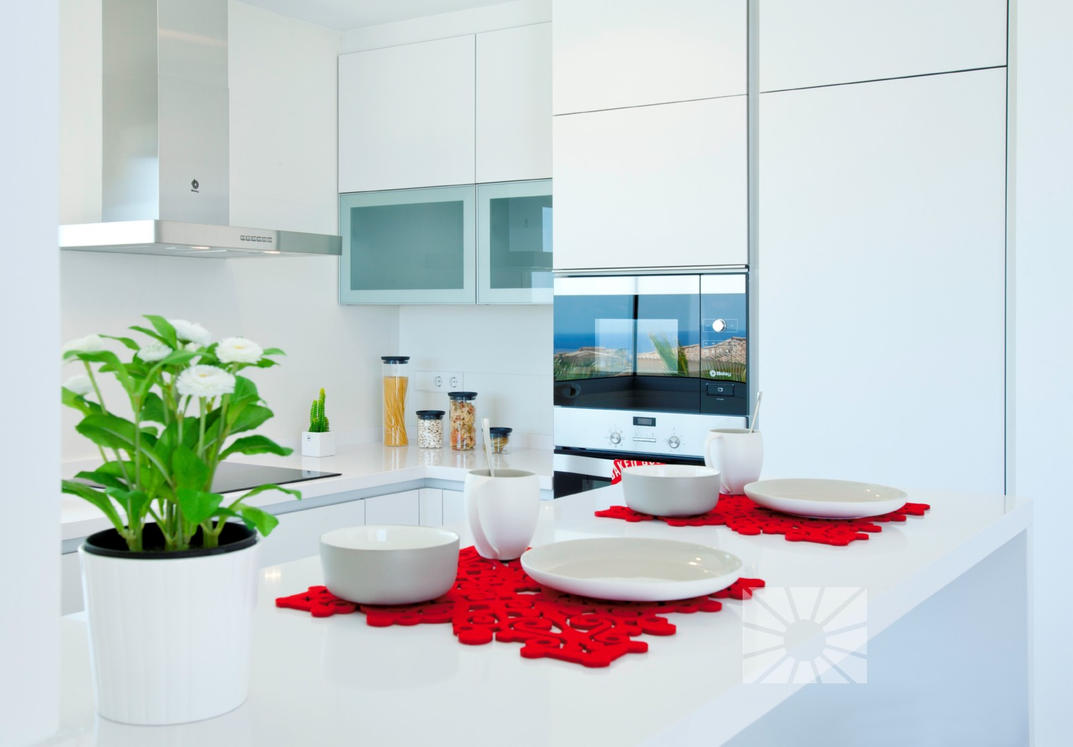 Lirios Design Cumbre del Sol Moderne Villa Zum verkauf ref: AL113 ...