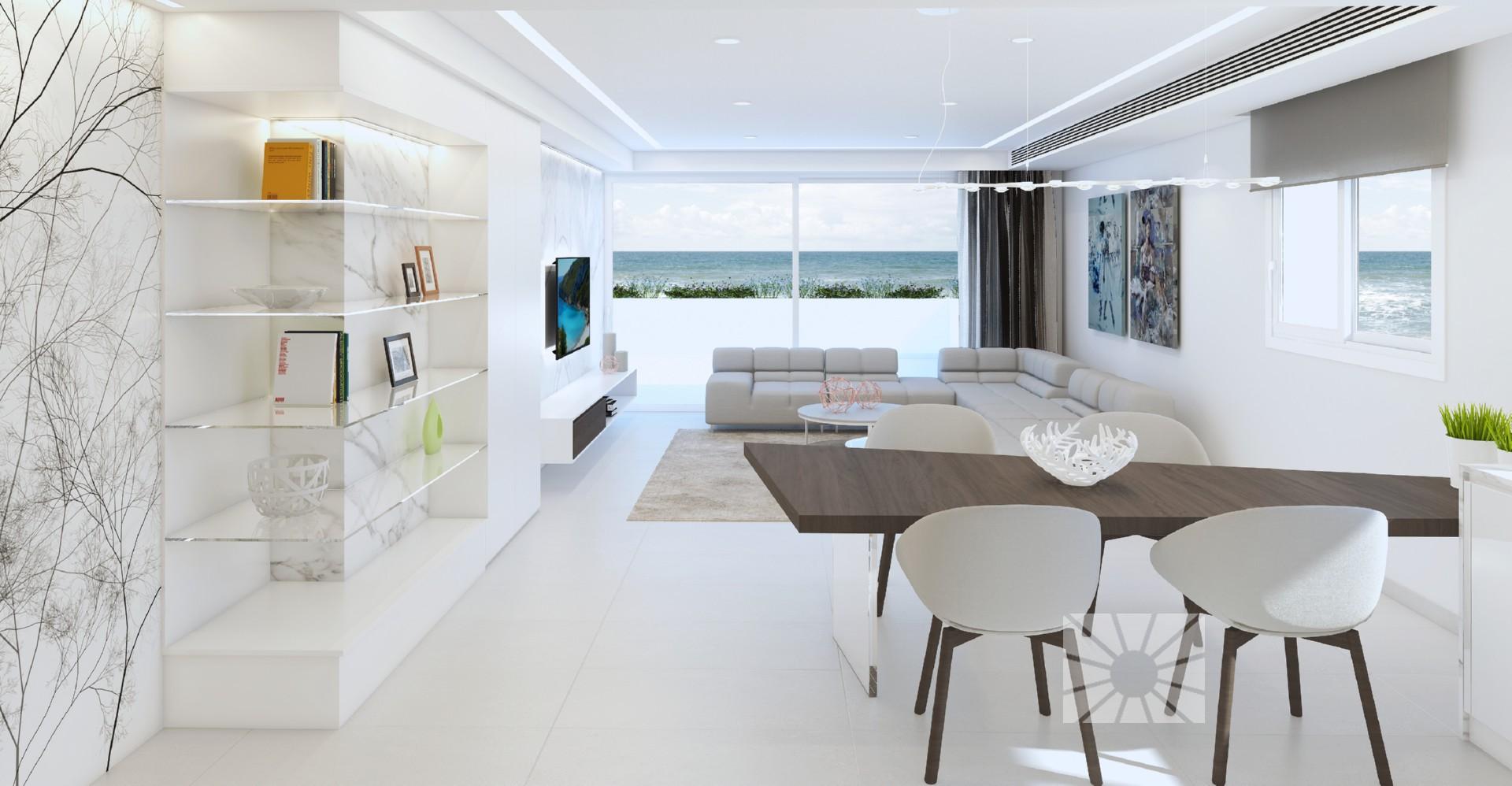 Blue Infinity Cumbre Del Sol Benitachell Luxury Apartment