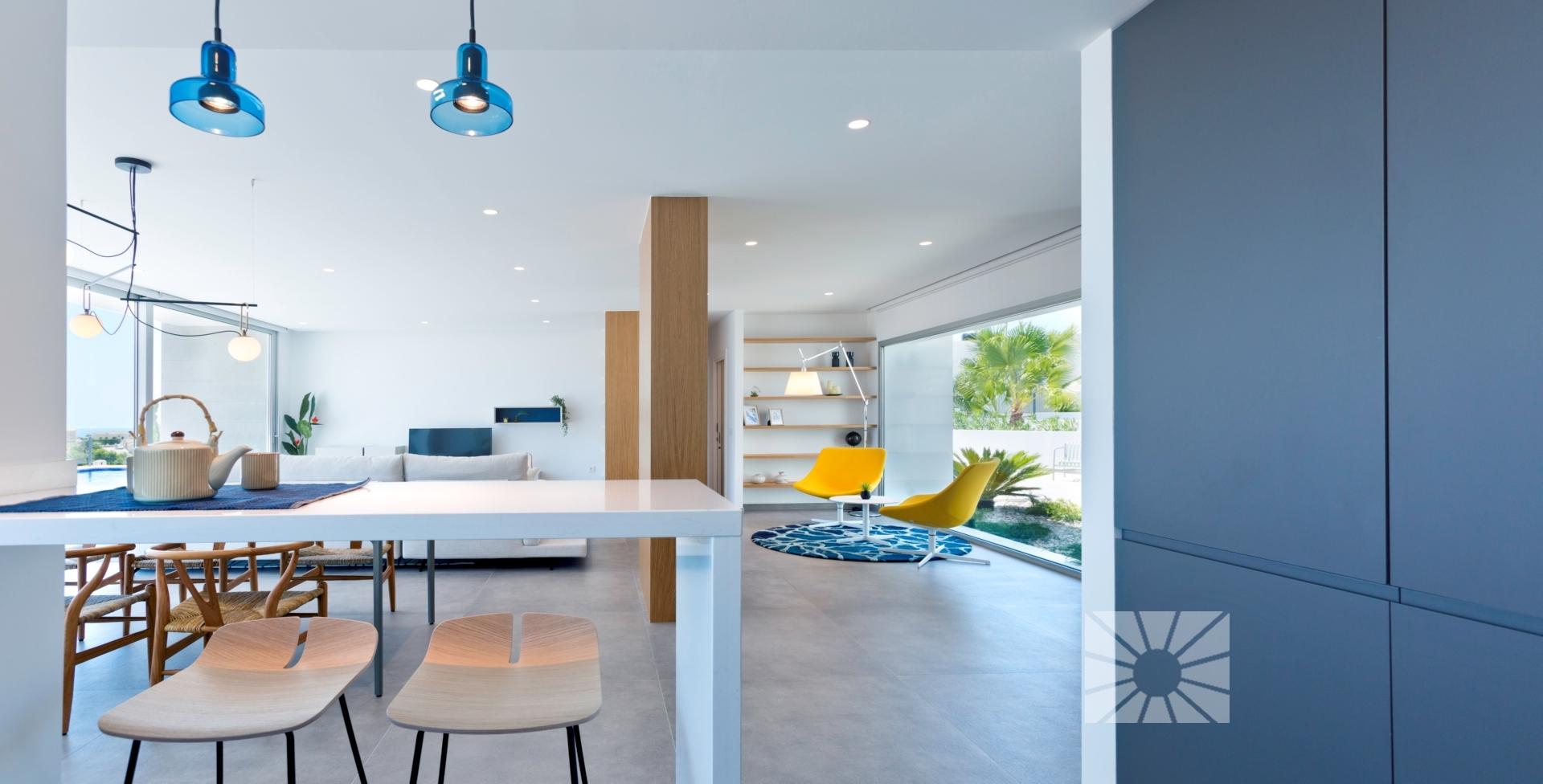 lirios design cumbre del sol villa moderne vendre mod le itaca
