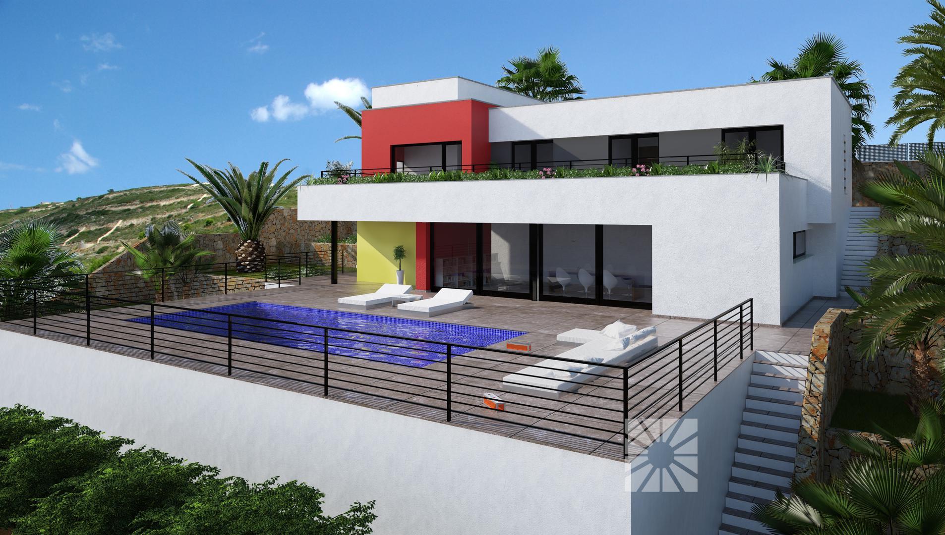 Коста бланка недвижимость купить спб