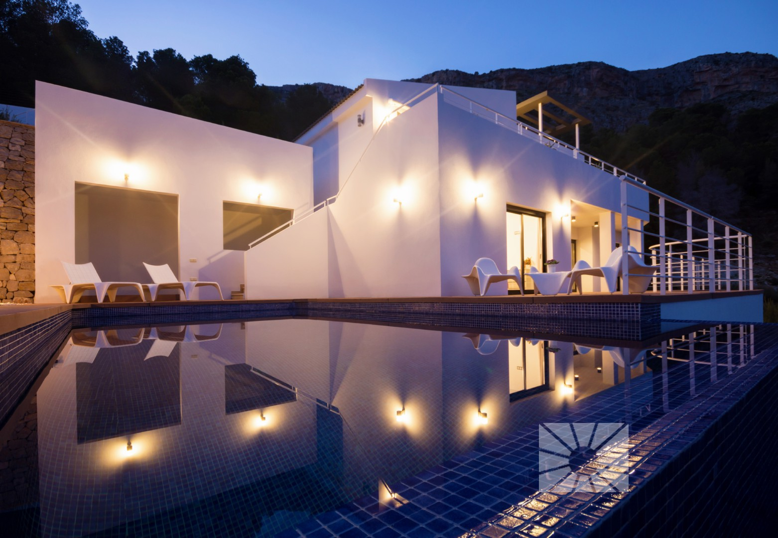 Azure altea homes moderne villa te koop ref hb