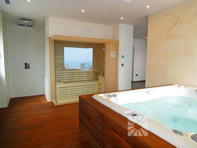 Maison Villa Cala Moraig, villa en vente à Cumbre del Sol ...