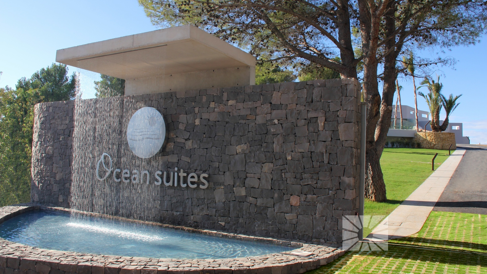 De marketing Altea Luxe Altea H1 Sierra Altea OCEAN SUITES ALTEA