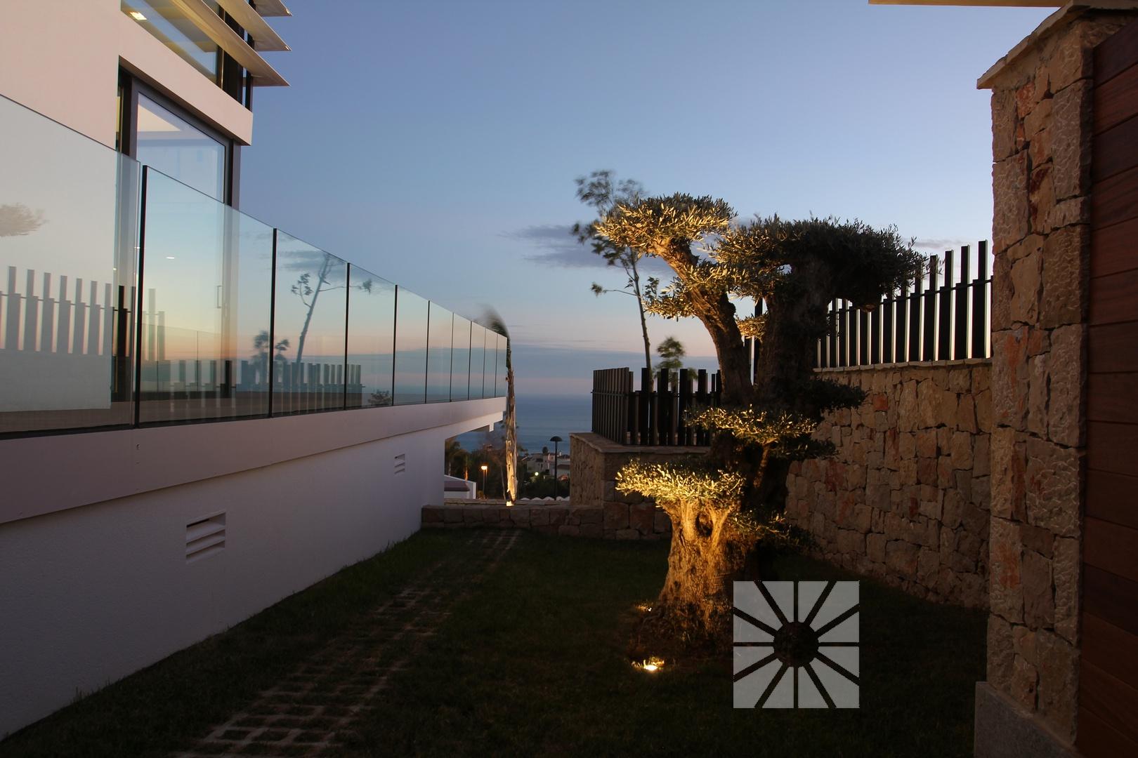 62 Jazmines Villa De Luxe En Style Moderne à Cumbre Del Sol