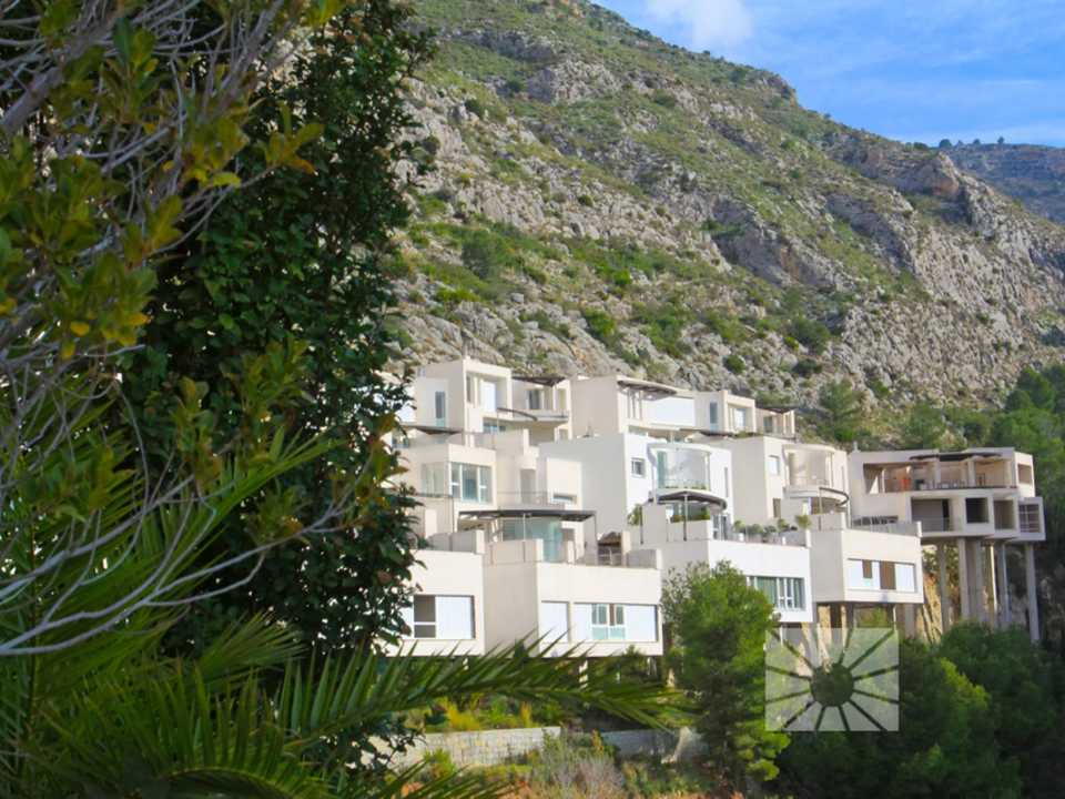 Marketing Exterior View towards Altea Altea H3 ALTEART H301 ALTEART