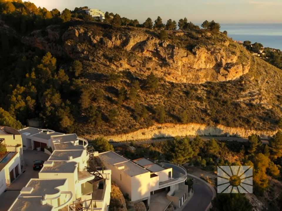 De marketing Extérieur Vue vers Altea Altea H3 ALTEART H301 ALTEART
