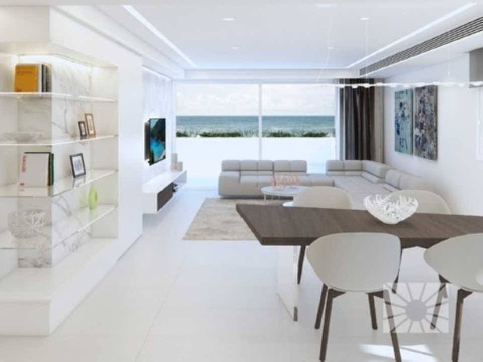 Blue Infinity Cumbre del Sol Benitachell Luxury apartment for sale ref: RFB01..