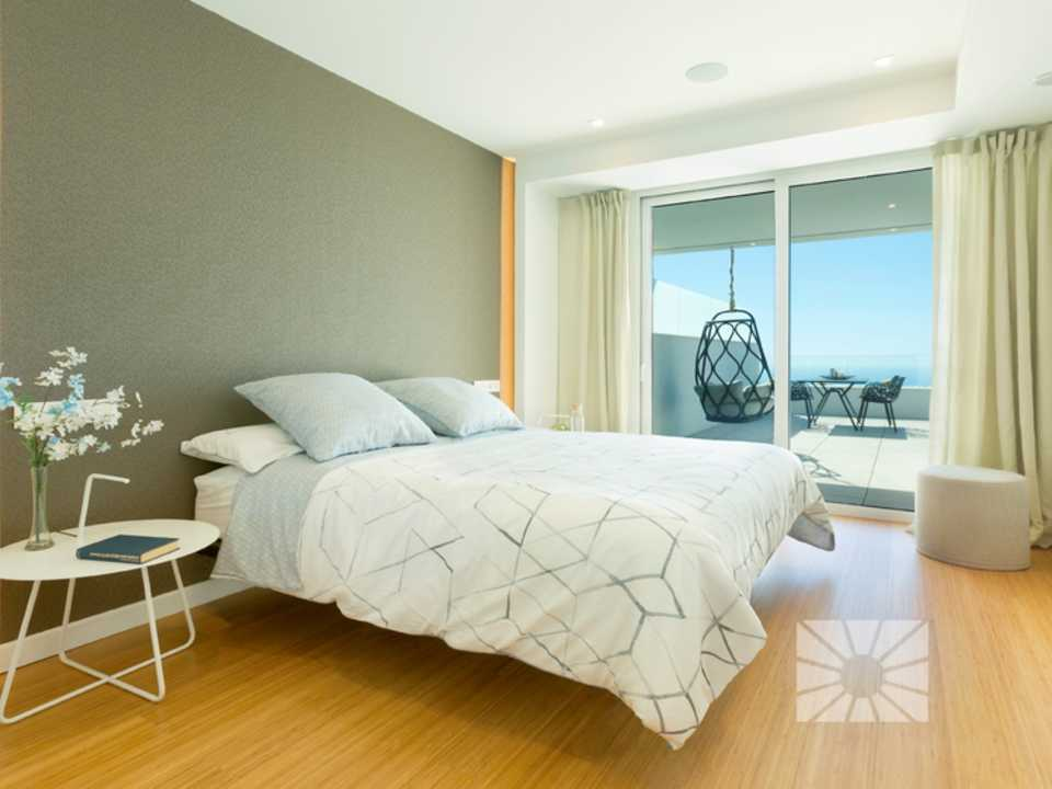 Blue Infinity Cumbre del Sol Benitachell Luxury apartment for sale ref: rfc12