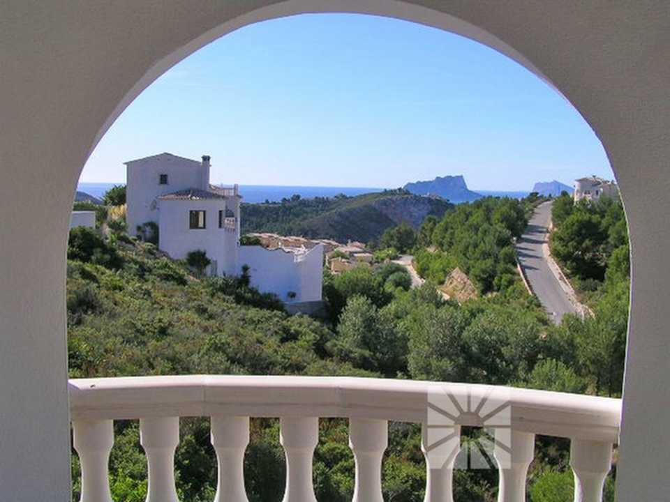 <h1>Villa 84-MAGNOLIAS, House for Sale in Cumbre del Sol plot AM084 Magnolias</h1>