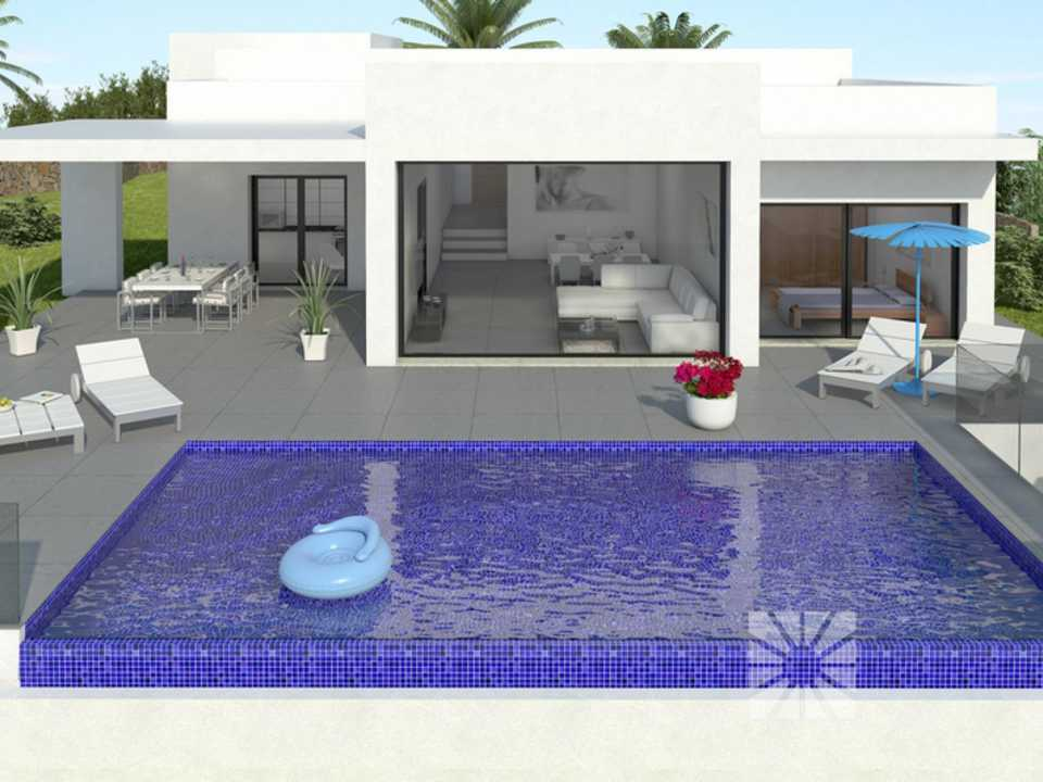 Marketing Exterior Contemporary PLUS EP201 ATHENS