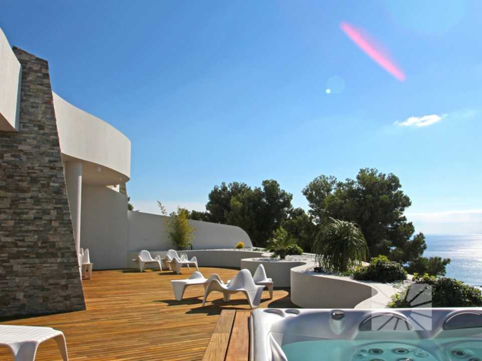 Marketing Altea Luxe Altea H1 Sierra Altea OCEAN SUITES ALTEA