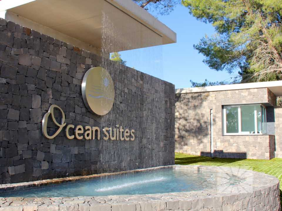 Marketing Altea Lujo Altea H1 Sierra Altea OCEAN SUITES ALTEA