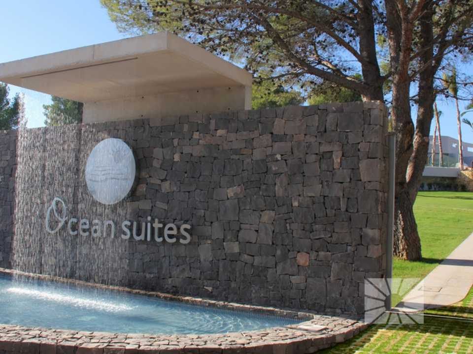 Vermarktung Altea Luxus Altea H1 Sierra Altea OCEAN SUITES ALTEA