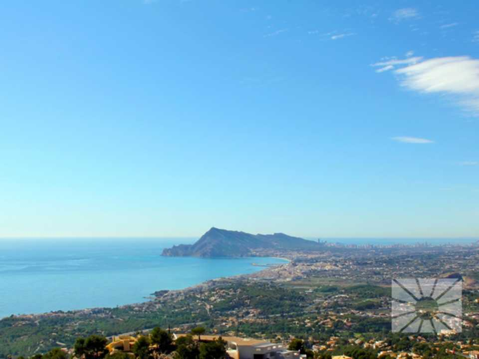 Marketing Altea H2 Altea Golden AZURE ALTEA HOMES Altea